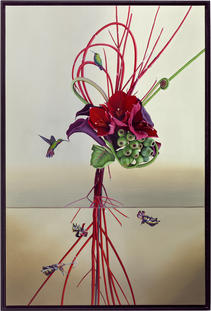 , 'Nourish,' 2015, Joshua Liner Gallery
