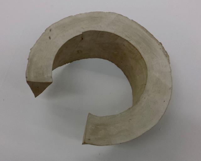 , 'Triangle in Motion,' 2003, Robert Kananaj Gallery