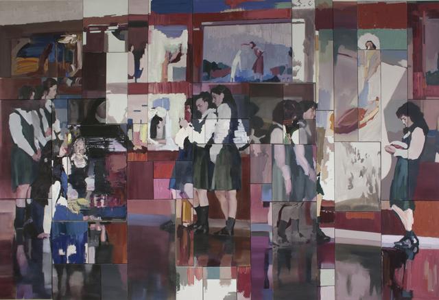 , '54 Ways: las enseñanzas de Alois,' 2016, Josedelafuente