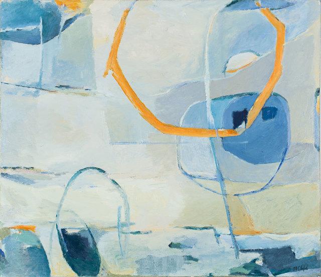 , 'Meditation,' 2013, Rosenberg & Co.