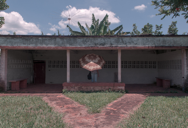 , 'Viñales,' 2016, The Print Atelier