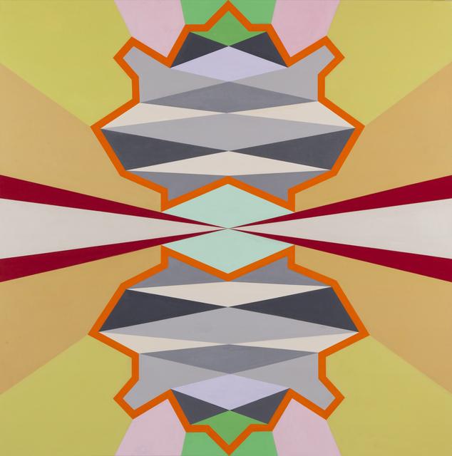 , 'Untitled (12.P1),' 2012, Octavia Art Gallery