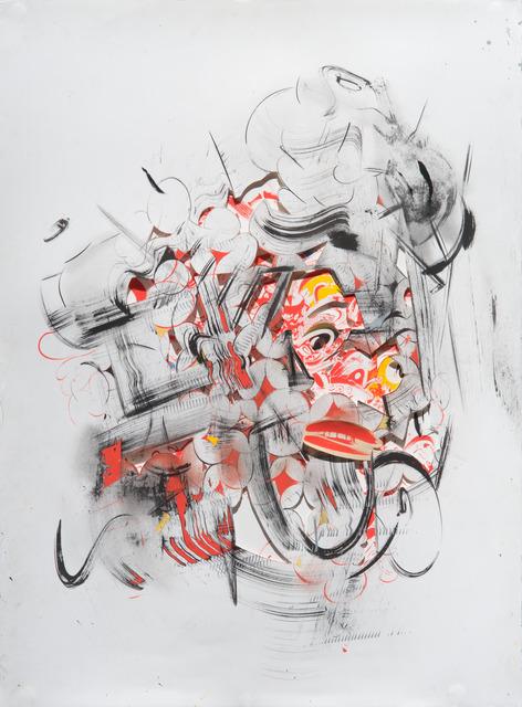 , 'Arthur,' 2013, Moskowitz Bayse