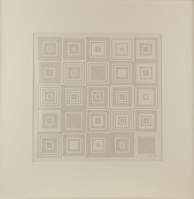 , 'Dé-ordres,' 1974, ONIRIS - Florent Paumelle