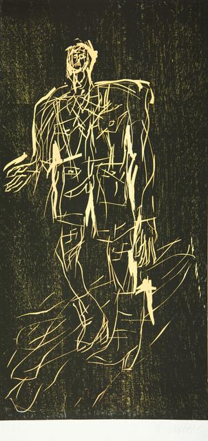 , 'Poet in Stiefeln (Remix),' 2008, Henze & Ketterer
