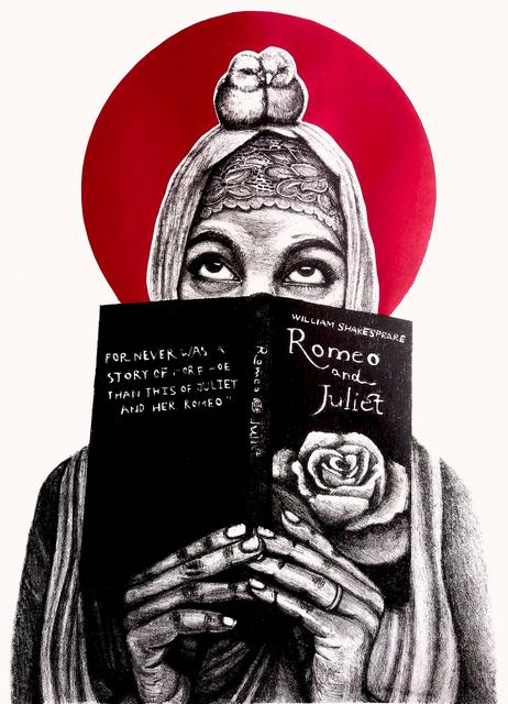 Shaila Sharmin, 'Hopeless Romantic', 2018, Gallery LVS