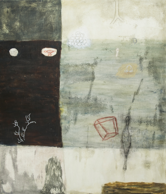 Danae Anderson, 'After I Saw', ZINC contemporary