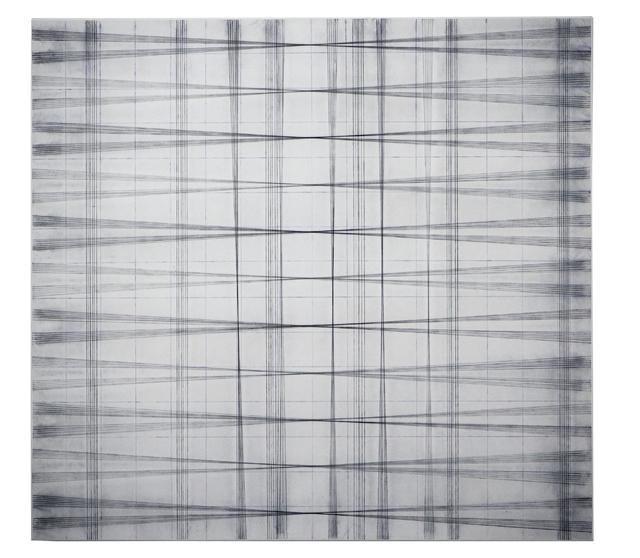 , 'gris-gris 4,' 2017, Edition & Galerie Hoffmann