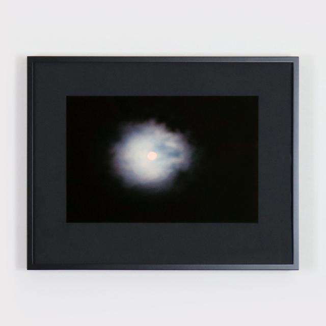 James Turrell, 'Elliptic Ecliptic D', 1999, Eyestorm