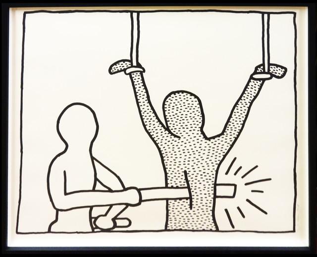, 'Blueprint #7,' 1990, Soho Contemporary Art