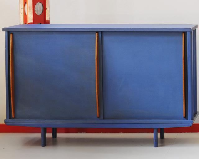 , 'Cabinet,' 1951, Jousse Entreprise