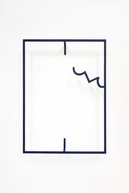 Jan Willem Deiman, 'More like a snowflake than a giraffe's neck #9', 2019, Galerie Bart