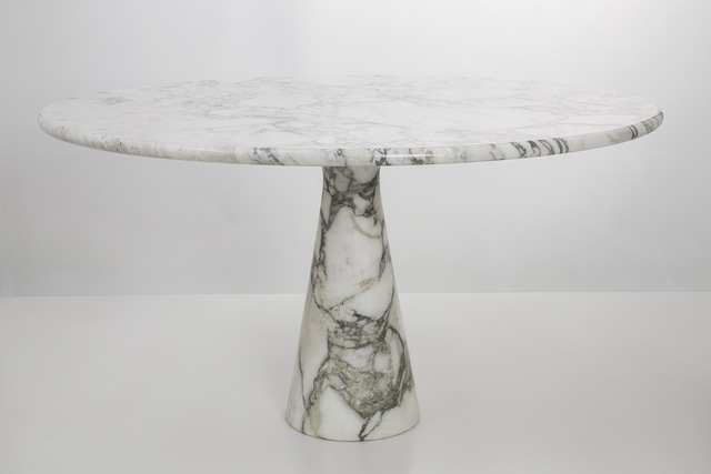 , 'Dining room table M1,' 1969, Galleria Rossella Colombari