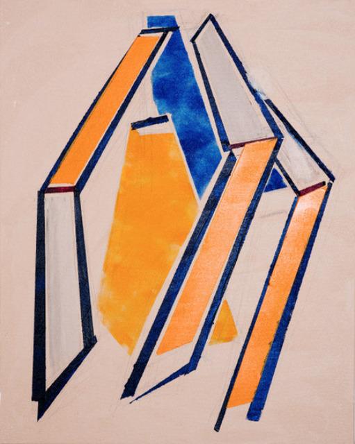, 'Sunset,' , Walter Wickiser Gallery