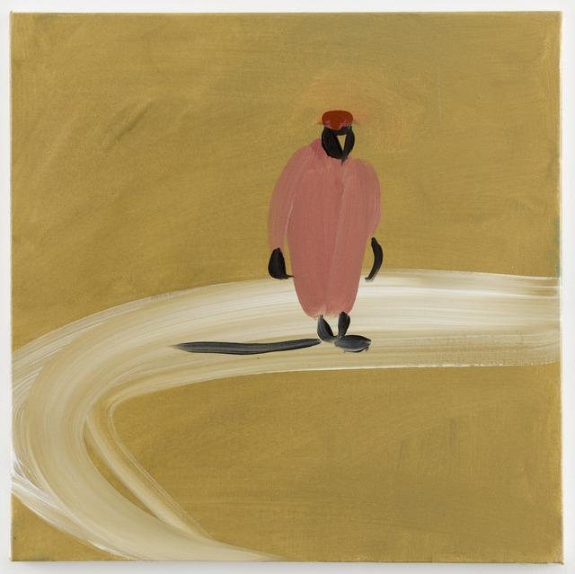 , 'Asni,' 2014, Paul Stolper Gallery