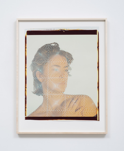 , 'Self-Portrait,' 1984, M+B