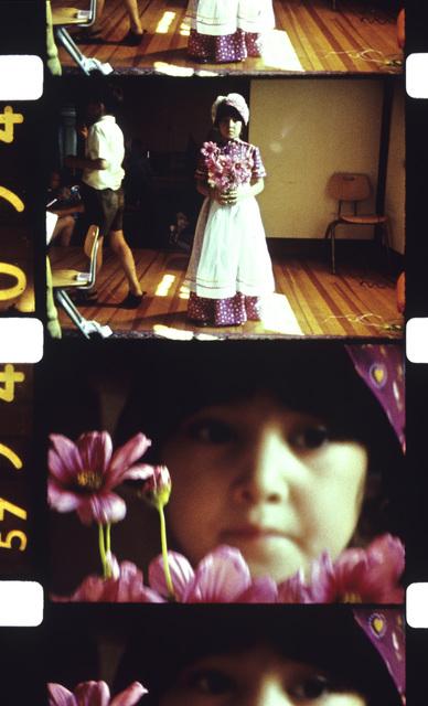 , 'Kyoko daughter of Yoko Ono, c. 1970,' 2013, Deborah Colton Gallery