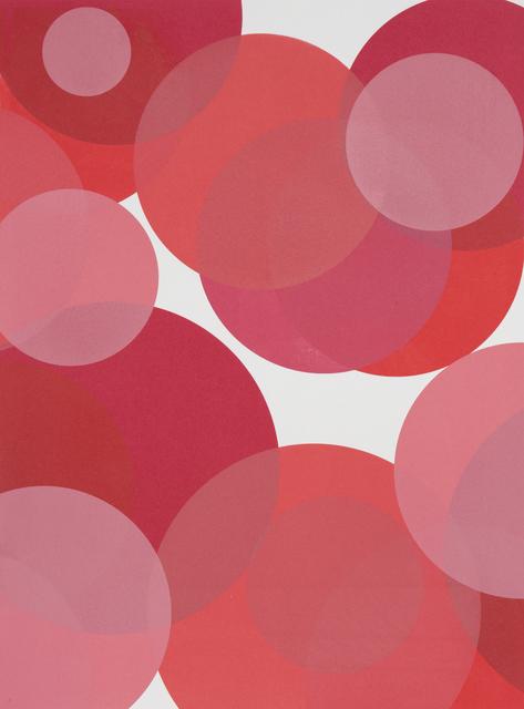 Fiona Grady, 'Circles (Summer)', 2019, JGM Gallery
