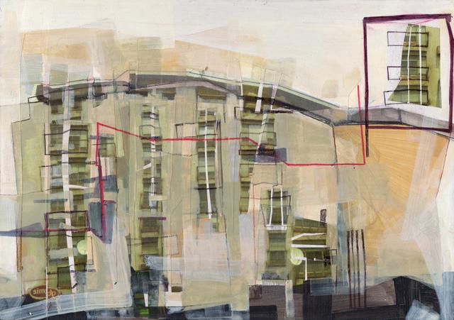 , 'Overcoming 1,' , Gara Perun Gallery