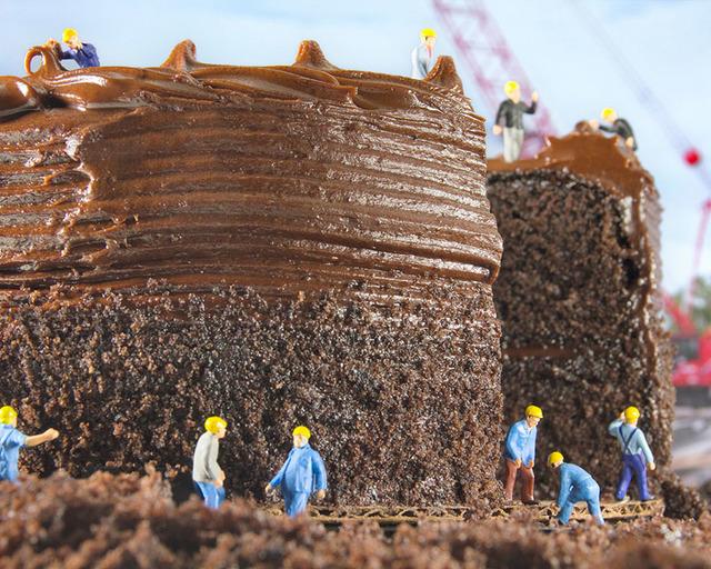 Matthew Carden, 'Chocolate Cake', 2019, CODA Gallery