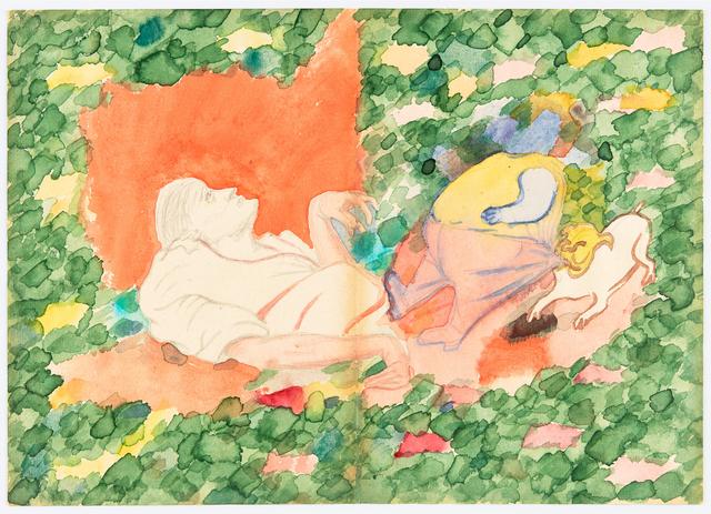 , 'Untitled (04-07-15),' 2015, Helga Maria Klosterfelde Edition
