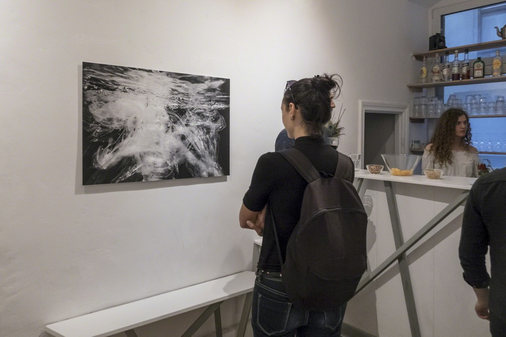 LA LUNA E IL MARE, 
