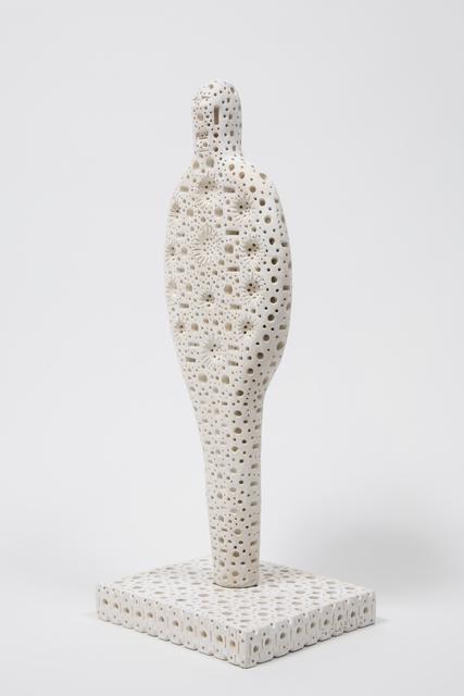 ", '""Wonderful'' ,' 2012, Transatlantique Gallery"