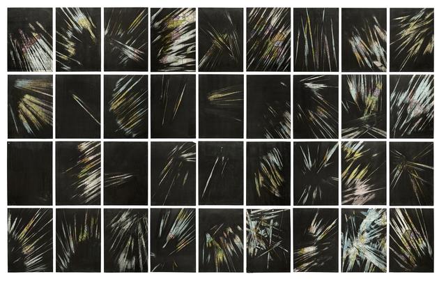 , 'Estallar,' 2014, Arróniz Arte Contemporáneo
