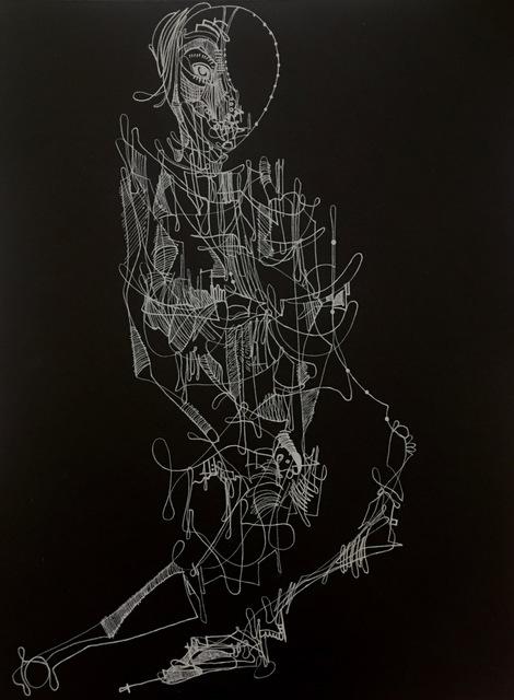 , 'Ballad of Bones,' 2016, AFA Gallery
