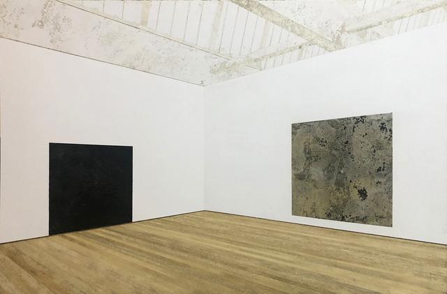 , 'Dia Beacon,' 2018, Silvia Cintra + Box 4
