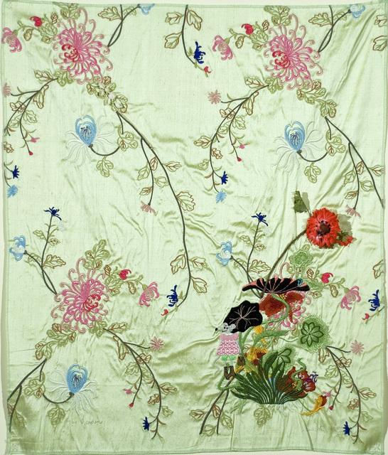 Liliana Porter, 'The Garden', 2006, International Print Center New York (IPCNY) Benefit Auction
