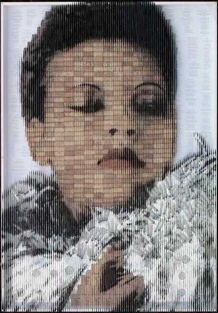 , 'Billie Holiday,' , Galerie Vivendi