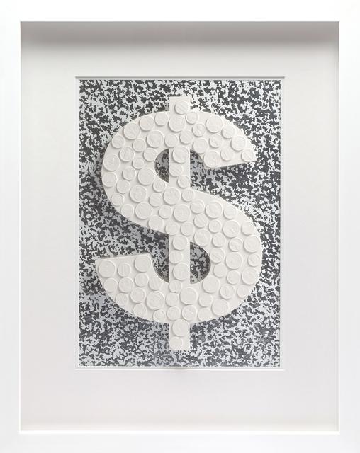 Tom Martin, 'Show Me America ', Plus One Gallery