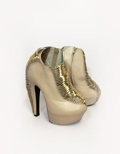 Iris van Herpen, 'Synesthesia Shoes', 2013, Rademakers Gallery