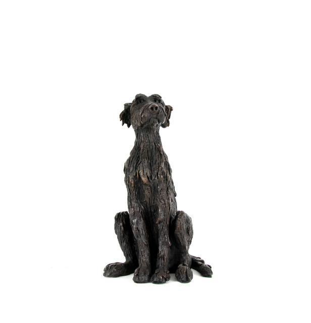 Patrick O'Reilly, 'Irish Wolfhound', 2019, Gormleys Fine Art