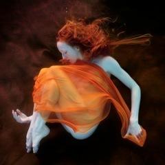 , 'Underwater Study #1, Katita Waldo,' 1993, Lawrence Fine Art