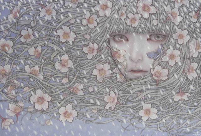 , 'Rain of Joy & Sorrow,' , Dorothy Circus Gallery