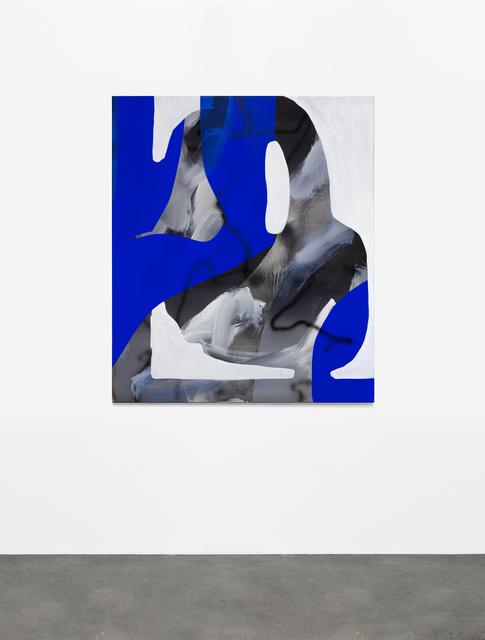 , 'Zeitfenster,' 2017, Urban Spree Galerie