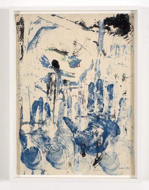 , 'Untitled,' 1957, Vigo Gallery