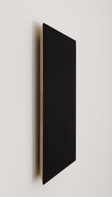 , 'untitled,' 2008-2010, Dierking
