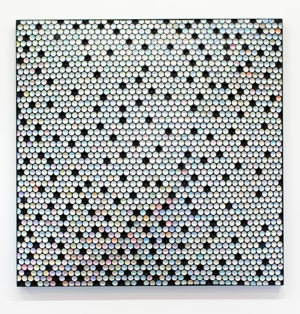 , 'Double Undulant,' 2016, Sperone Westwater