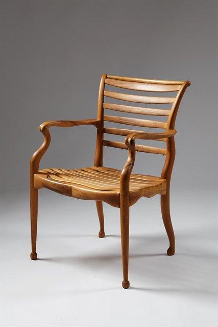 , 'Armchair,' 1949, Modernity