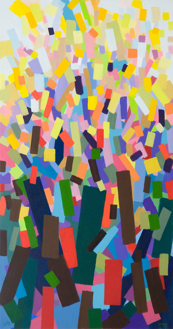 , 'Tree,' 2015, Ayyam Gallery