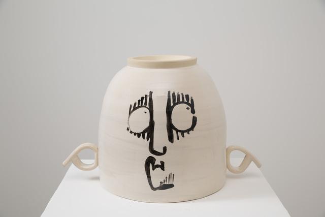 , 'Erschöpfte Vase,' 2013, kaufmann repetto