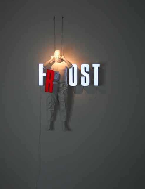 , 'Frost,' 2006, Mario Mauroner Contemporary Art Salzburg-Vienna