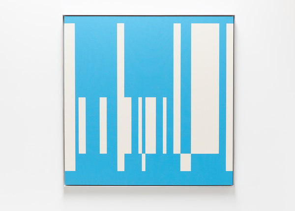 , 'Blinds 02,' 2013, Cristin Tierney