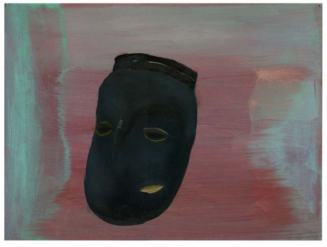 , 'Impavide,' 2016, Nadja Vilenne