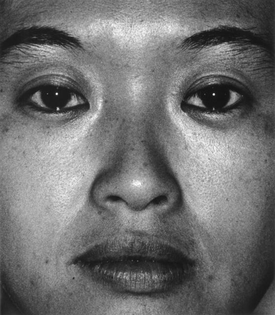 , 'ONE 11,' 1970, MIYAKO YOSHINAGA