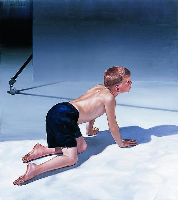 , 'untitled,' 2005, G2 Kunsthalle