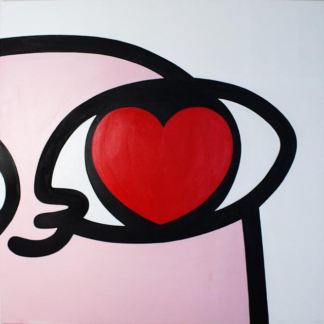 , 'Bean, With Love,' 2018, Marcel Katz Art